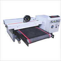 UV Curing System Without Stacker