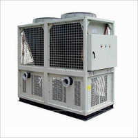 Air Cooled Water Glycol Chiller