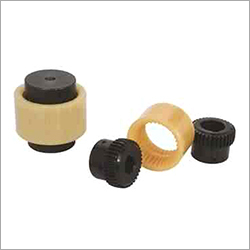Gear Coupling And Sleeve
