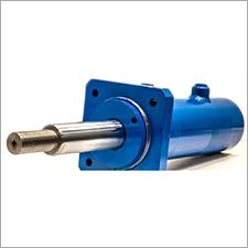 Acting Hydraulic Cylinder