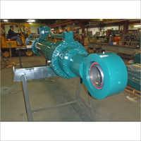 Mill Type Hydraulic Cylinder