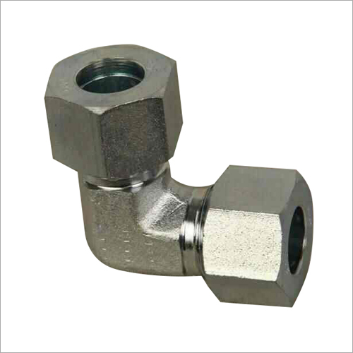 Equal Elbow HYD Fittings