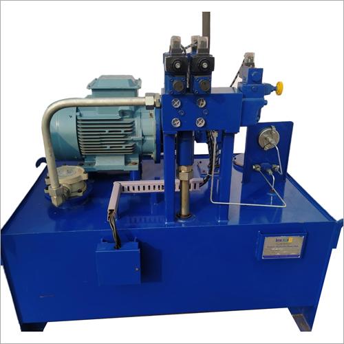 Hydraulic Power Pack For Press Machine