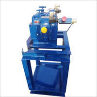 MS Hydraulic Power Pack Machine