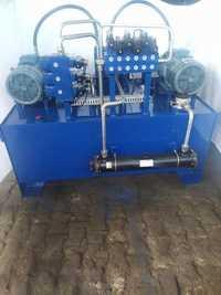 Hydraulic Cylinder Power Pack Machine