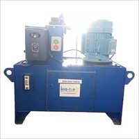 Industrial Hydraulic Power Pack Machine