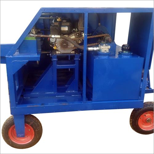 Portable Sewage Cleaning Machine