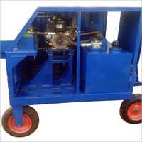 Sewage Cleaning Machine