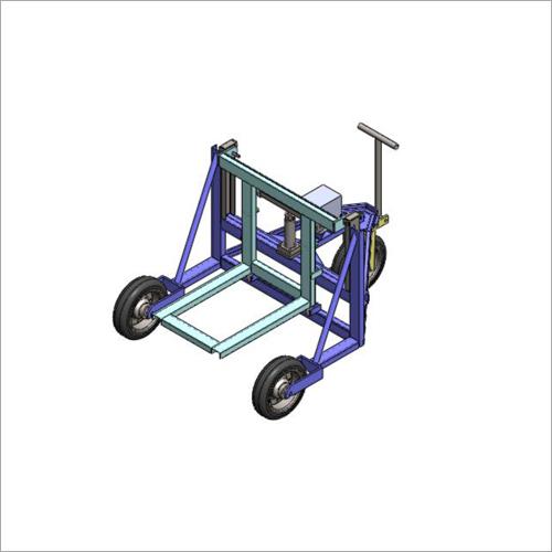 Industrial Portable Trolley