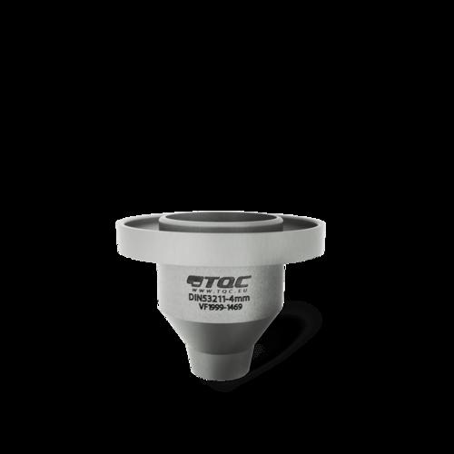 TQC SHEEN VF2015 VISCOSITY CUP DIN 53211