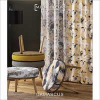 Printed Curtain Fabrics