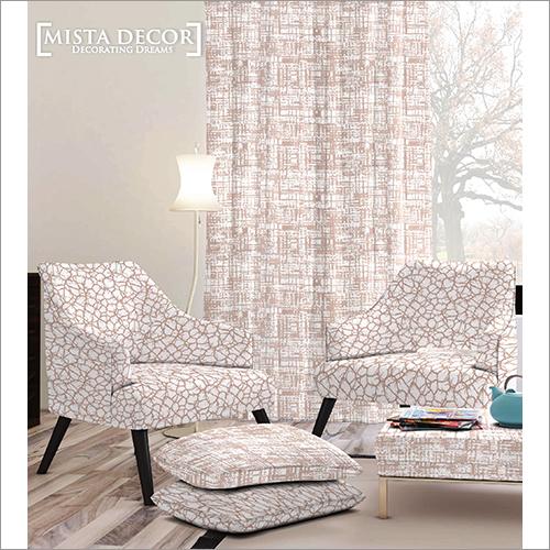 Mista Decor Sofa Fabric