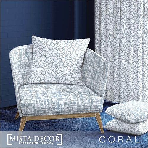 Mista Designer Sofa Fabric