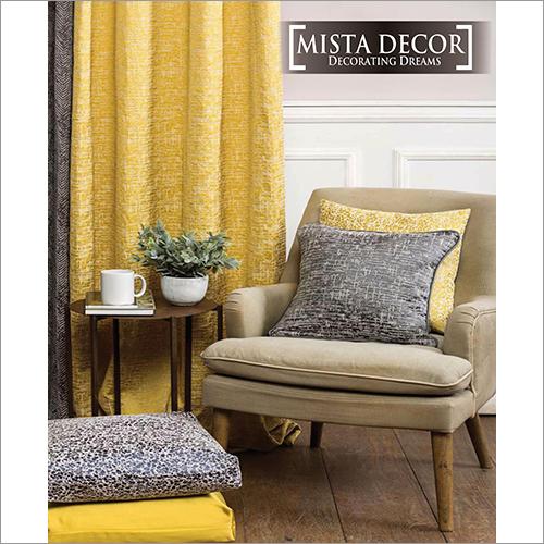Decor Sofa Fabrics