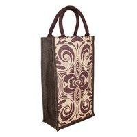 Pp Laminated Jute Tote Bag