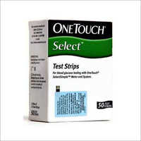 One Touch Select 50