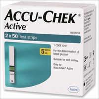 Accuchek Active 100