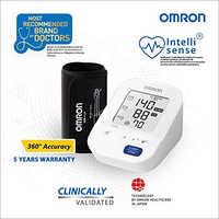 Omron BP Monitor 7156