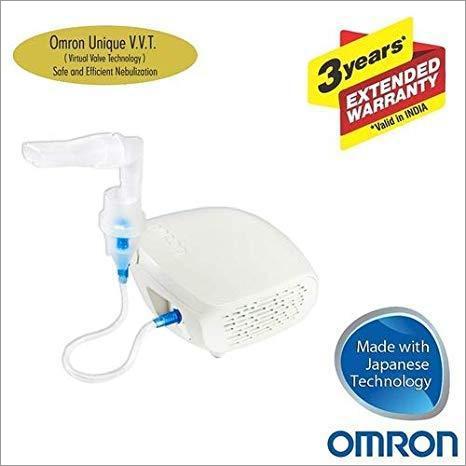 Omron Nebuliser NE C302