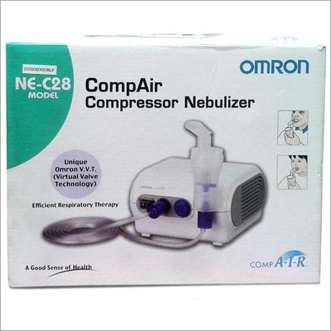 Omron Nebuliser NE C28