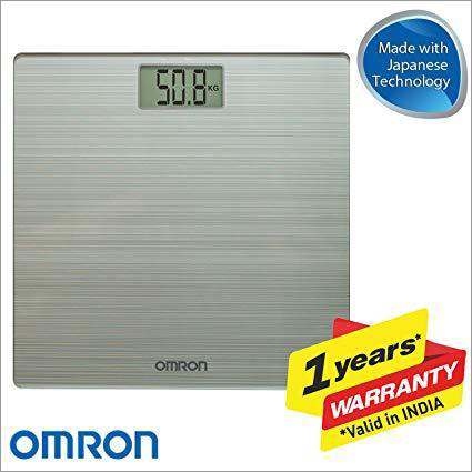 OMRON Weighing Scale HN - 286