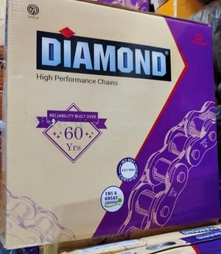 DIAMOND BRAND ROLLER CHAIN