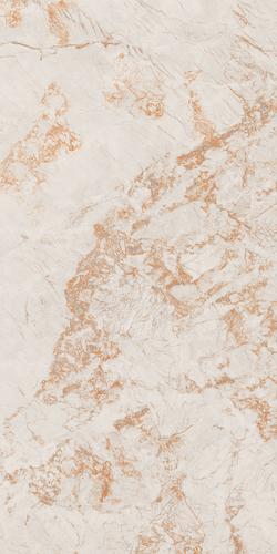 Copper Wave Glossy Porcelain Tiles