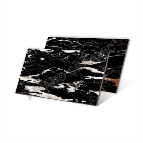 800 X 1600 mm Black Portoro High Gloss Series Tiles