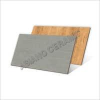 800 X 1600mm Concrete Gris Matt Series Tiles