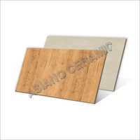 800 X 1600mm German Wood Matt Series Tiles