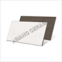 800 X 1600mm Rock Bianco Matt Series Tiles