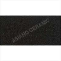 800 X 2400mm Terazzo Black Salt N Pepper Slab Porcelain Tiles