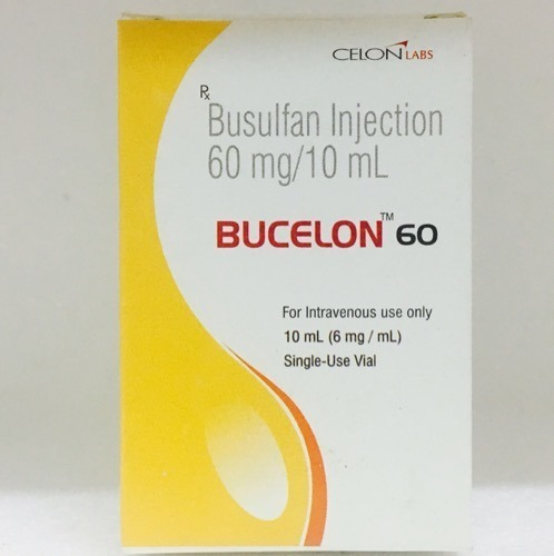 Busulfan Injection