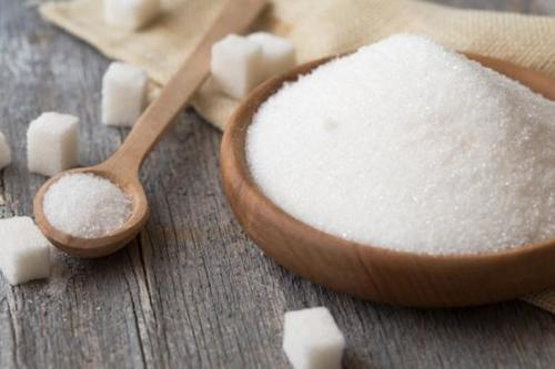 Refined Sugar 50kg Packaging Brazilian White Sugar Icumsa 45 Sugar