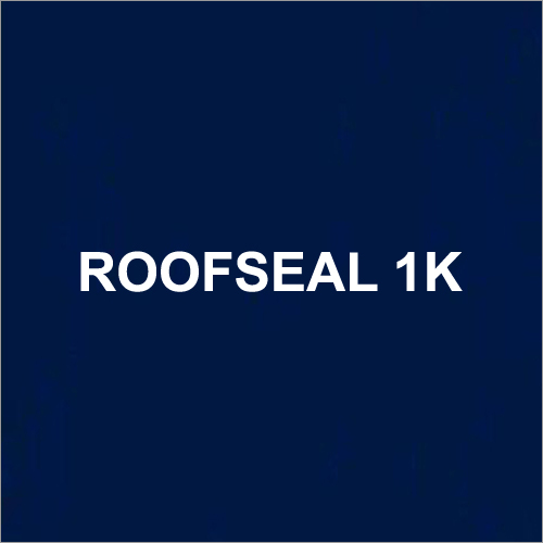 Roof Seal 1k Roof Mastic