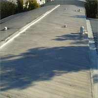 Roofseal Insulative Coating