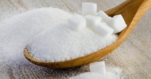Refined Crystal White Icumsa 45 Sugar for Sale