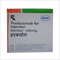 440 MG Trastuzumab For Injection