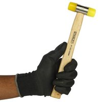 Stanley Soft Face Hammer W/ Wood Handle- 57-054