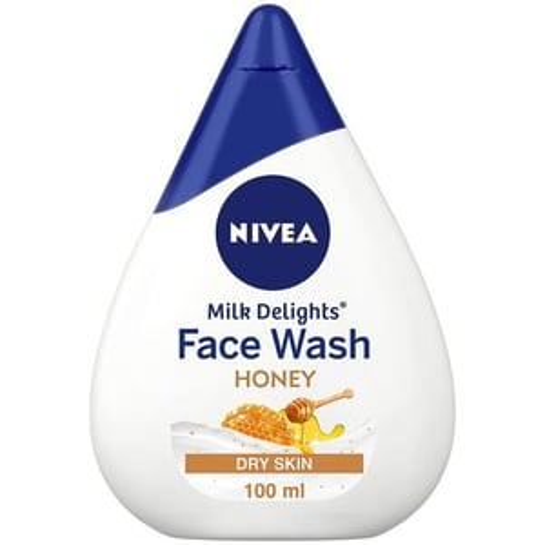Nivea Women Face Wash For Dry Skin