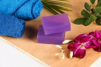 Pure Glycerine lavender soap