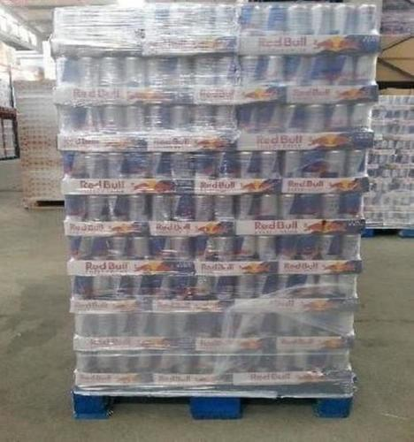 Red Bull Classic and Other Energy Drinks Available