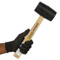 Stanley Rubber Hammer -STHT57527-8