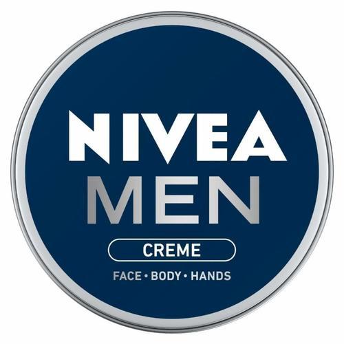 Nivea Men Moisturiser Cream