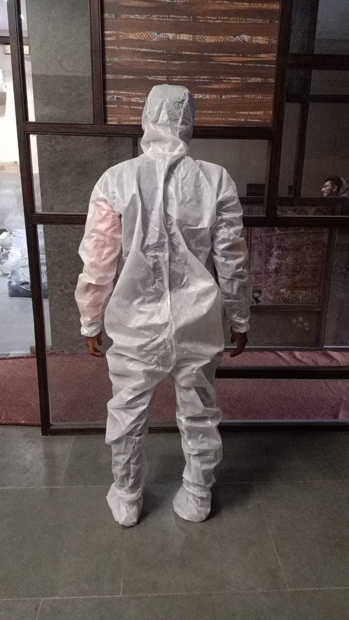 PPE Kit Gown