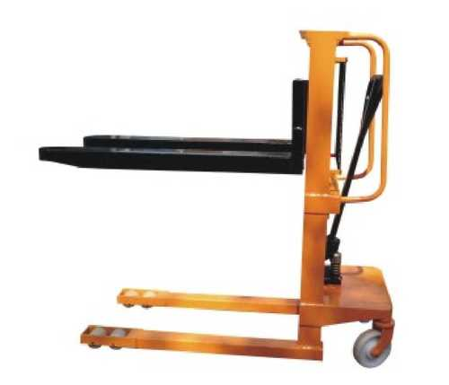 Mini Hydraulic Stacker