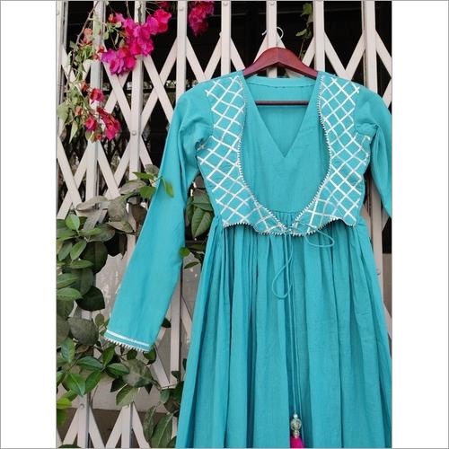 Kurtis and Dresses