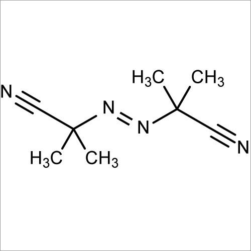 2 2 Azobis Iso Butyronitrile