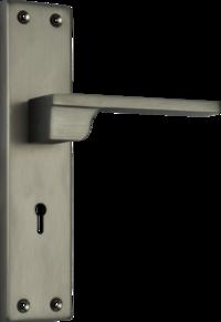 Long Key Mortise Lock