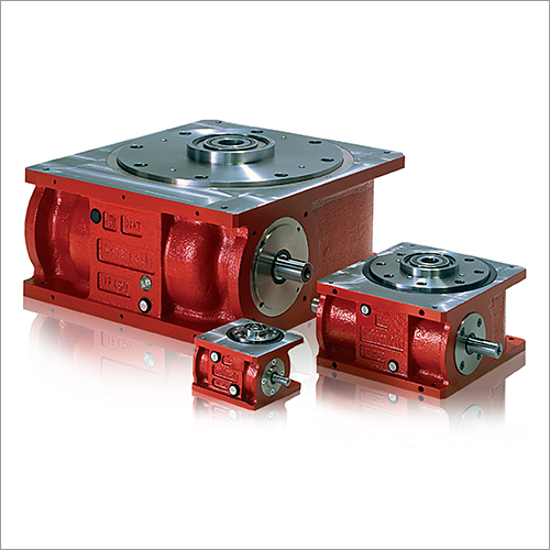 IT Series Rotary Indexing Tables